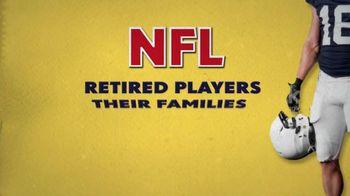 NFL Concussion Settlement TV Spot, 'Brain Injury Compensation' - Thumbnail 2