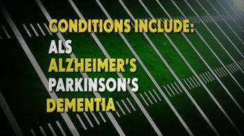 NFL Concussion Settlement TV Spot, 'Brain Injury Compensation' - Thumbnail 6