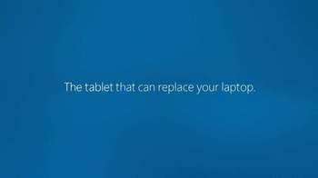 Microsoft Surface Pro 3 TV Spot, 'Power' - Thumbnail 10
