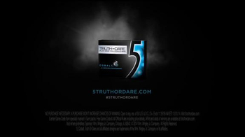 5 Gum Cobalt TV Spot, 'Truth or Dare Ice Bath' - Thumbnail 10