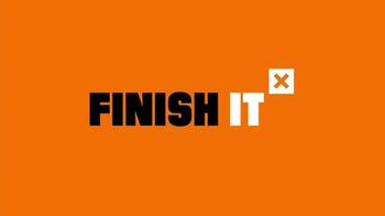 Truth TV Spot, 'Finishers' - Thumbnail 10