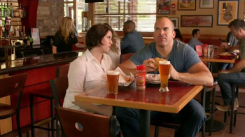 Red Robin Tavern Double Burger TV Spot, 'Who's Your Burger Daddy' - Thumbnail 8