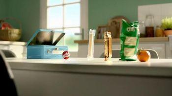 Mini Babybel TV Spot, \'Lunchbox\'