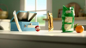 Mini Babybel TV Spot, 'Lunchbox' - Thumbnail 3