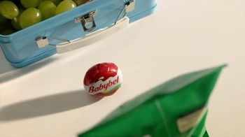 Mini Babybel TV Spot, 'Lunchbox' - Thumbnail 5