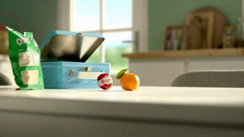 Mini Babybel TV Spot, 'Lunchbox' - Thumbnail 6