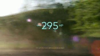 2015 Chrysler 200 Limited TV Spot, 'We are Born Makers' - Thumbnail 3