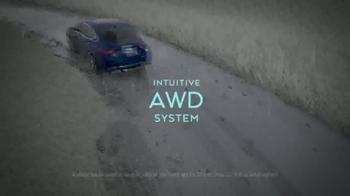 2015 Chrysler 200 Limited TV Spot, 'We are Born Makers' - Thumbnail 4