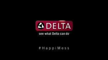 Delta Faucet TV Spot, 'HappiMess' Song by RAC - Thumbnail 10