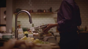 Delta Faucet TV Spot, 'HappiMess' Song by RAC