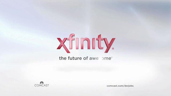XFINITY TV Spot, 'Sales Representative' - Thumbnail 8