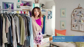 Woolite Everyday TV Spot Featuring Jeannie Mai