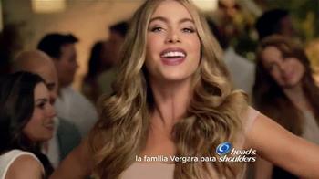 Head & Shoulders TV Spot, 'Fiesta' Con Sofia Vergara [Spanish] - Thumbnail 1
