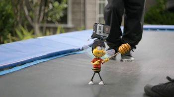 Honey Nut Cheerios TV Spot, 'Trampoline'