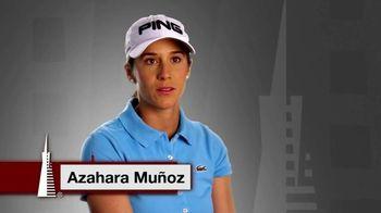 Transamerica TV Spot, 'Small Steps' Featuring Azahara Munoz - 196 commercial airings