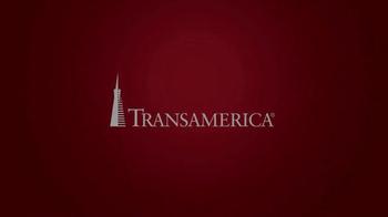 Transamerica TV Spot, 'Small Steps' Featuring Azahara Munoz - Thumbnail 1