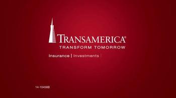 Transamerica TV Spot, 'Small Steps' Featuring Azahara Munoz - Thumbnail 10