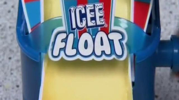 ICEE Float Machine TV Spot thumbnail