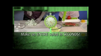 One Second Slicer TV Spot - Thumbnail 5