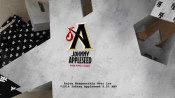 Johnny Appleseed Hard Cider TV Spot, 'Text Message' - Thumbnail 10