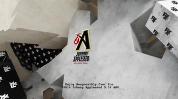 Johnny Appleseed Hard Cider TV Spot, 'Text Message' - Thumbnail 9