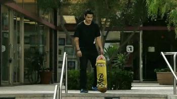 Nike SB TV Spot, 'Sacked' Featuring Paul Rodriguez - Thumbnail 1