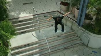 Nike SB TV Spot, 'Sacked' Featuring Paul Rodriguez - Thumbnail 10