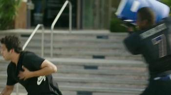 Nike SB TV Spot, 'Sacked' Featuring Paul Rodriguez - Thumbnail 7