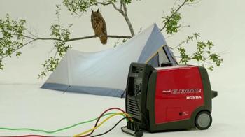 Honda Generators TV Spot, 'A Lot of Plugs' - Thumbnail 7