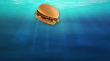 Sonic Drive-In Kids' Meals TV Spot, 'SpongeBob Toys' - Thumbnail 1