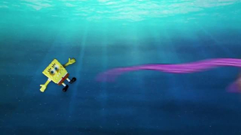 Sonic Drive-In Kids' Meals TV Spot, 'SpongeBob Toys' - Thumbnail 7