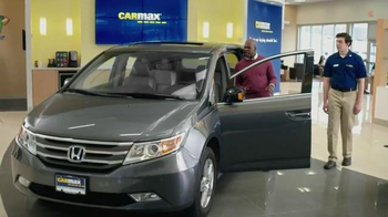 CarMax TV Spot, 'Everything We Wanted' - Thumbnail 1