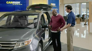 CarMax TV Spot, 'Everything We Wanted' - Thumbnail 10