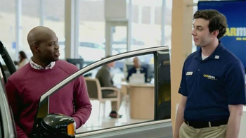 CarMax TV Spot, 'Everything We Wanted' - Thumbnail 2
