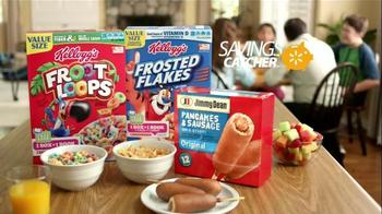 Walmart TV Spot, 'Back to School: Breakfast' [Spanish] - Thumbnail 8