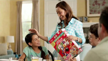 Walmart TV Spot, 'Back to School: Breakfast' [Spanish] - Thumbnail 3