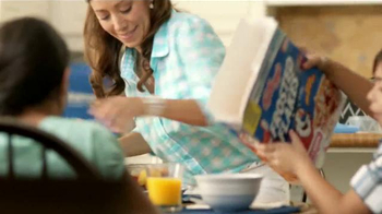 Walmart TV Spot, 'Back to School: Breakfast' [Spanish] - Thumbnail 4