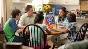 Walmart TV Spot, 'Back to School: Breakfast' [Spanish] - Thumbnail 5
