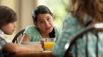 Walmart TV Spot, 'Back to School: Breakfast' [Spanish] - Thumbnail 6