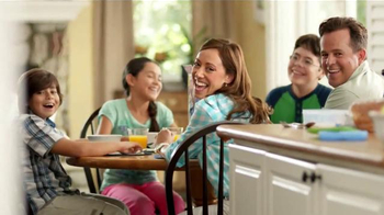 Walmart TV Spot, 'Back to School: Breakfast' [Spanish] - 62 commercial airings