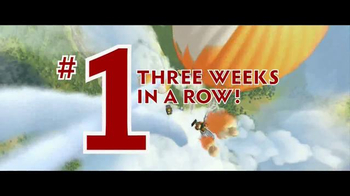 Planes: Fire & Rescue - Alternate Trailer 56