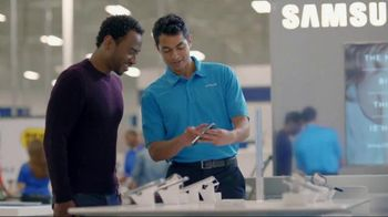 Samsung Experience Shop TV Spot, 'Make an Easy Switch'