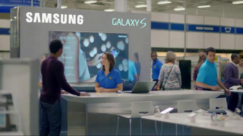 Samsung Experience Shop TV Spot, 'Make an Easy Switch' - Thumbnail 5