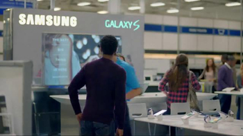 Samsung Experience Shop TV Spot, 'Make an Easy Switch' - Thumbnail 8