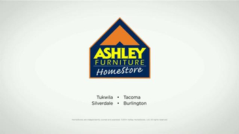 Ashley Furniture Homestore Back 2 School Event TV Spot [Spanish] - Thumbnail 5