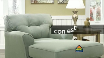Ashley Furniture Homestore Back 2 School Event TV Spot [Spanish] - Thumbnail 3