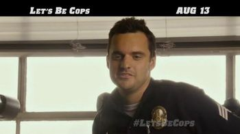 Let's Be Cops - Alternate Trailer 13