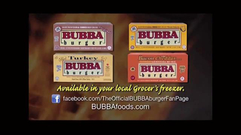Bubba Burger TV Spot, 'Perfect Burger' - Thumbnail 6