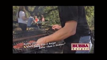 Bubba Burger TV Spot, 'Perfect Burger' - Thumbnail 4