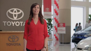 2014 Toyota Prius Annual Clearance Event TV Spot, 'Superpowers' - Thumbnail 2